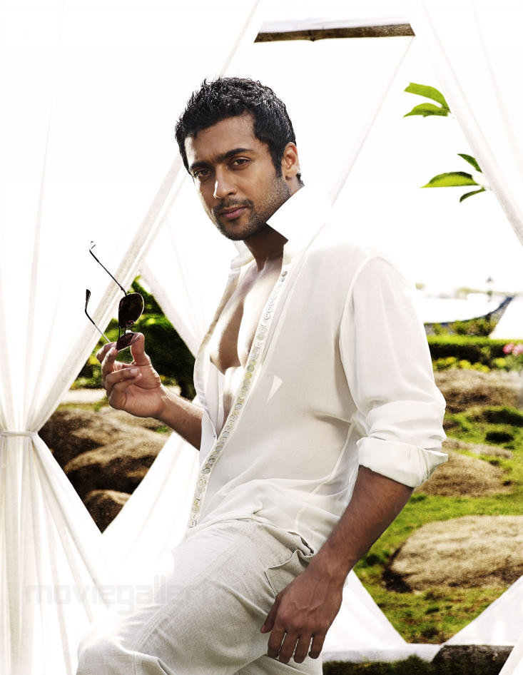 Test Surya Latest Photo Shoot Stills Suriya Photo Shoot