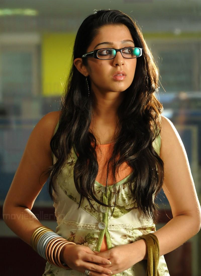 Charmi Latest Pics in Nagaram Nidra Potunna Vela Telugu Movie. Charmi ...