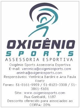 Oxigênio Sports