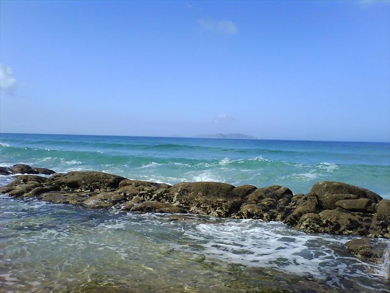 Mar da saudade