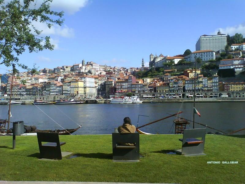 A minha sala de Estar - Porto