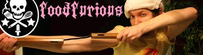FoodFurious