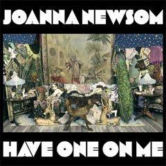 Joanna Newsom - Have On On Me
