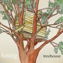 Honig - Treehouse