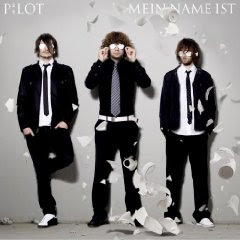 P:lot - Mein Name ist