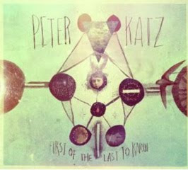 Peter Katz - First Of The Last To Know