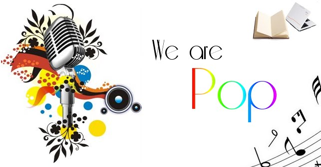We are Pop