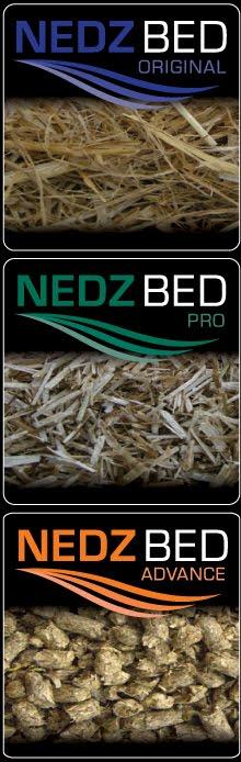 Nedz Product Range