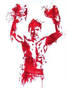 Filipino Boxer Manny Pacquiao Image