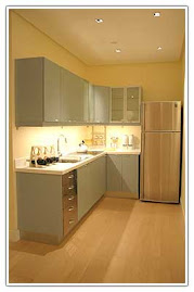 Soho central mandaluyong for Built in kitchen cabinets philippines