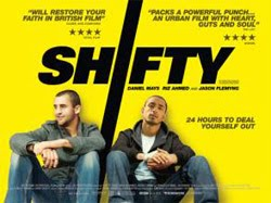 Shifty - DVD out now!