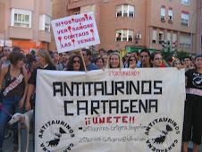 Concentración en Murcia: (12-9-2010)