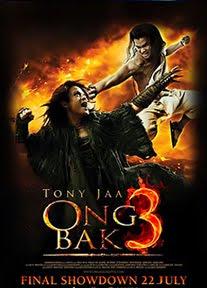 Baixar Filme Ong Bak 3 – Dublado Download