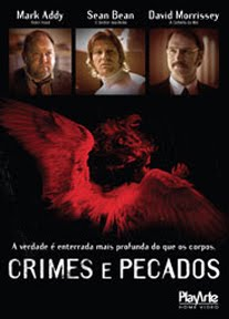 Filme Poster Crimes e Pecados DVDRip XviD Dual Audio