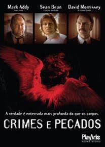 Filme Poster Crimes e Pecados DVDRip H.264 Dublado