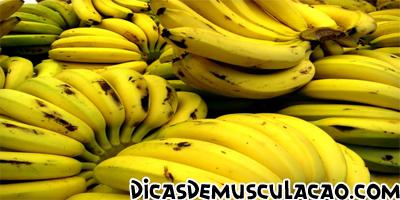 deliciosa sobrimesa de banana