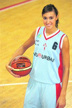 Tamara Abalde