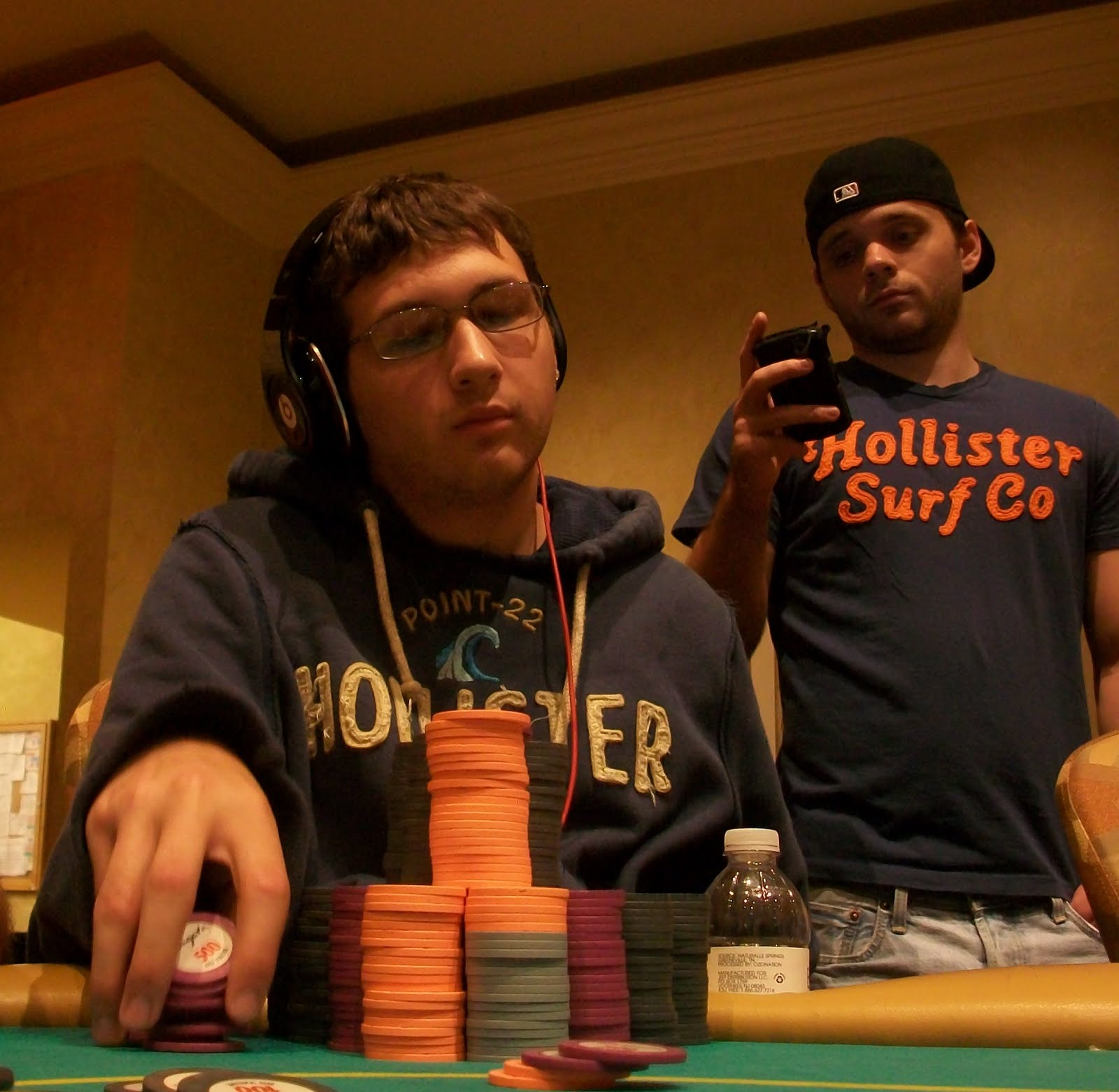 Bobby noel poker casino film streaming ita