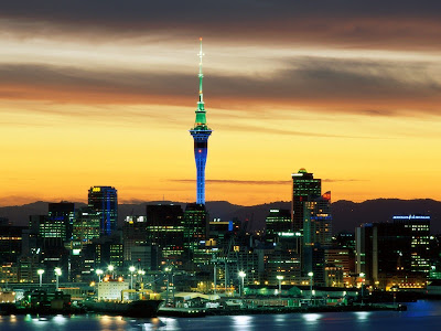 New Zealand World Most Beautiful Places New Zealand Attractions