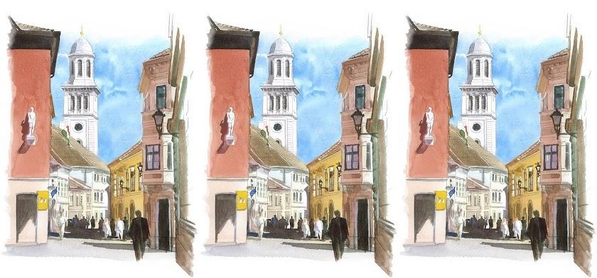 Evangélikus Sopronból