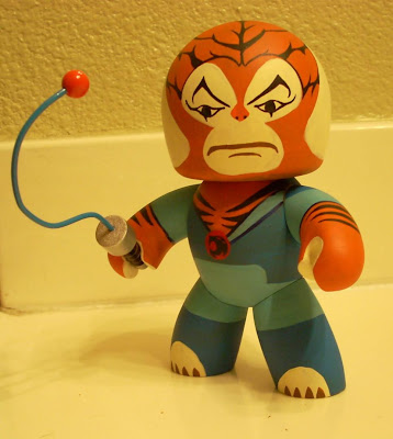Thundercats Tigra on Thundercats Tigra By Matcandraw Of Mighty Muggs Forum