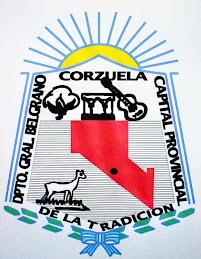 Escudo Corzuelense