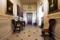 Interior Hallway of Ashdown House copyrighted by Nicola Cornick