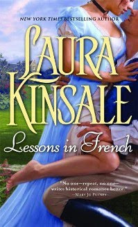 Lessons in French by Laura Kinsale
