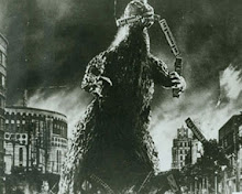 """From """"Godzilla, King of the Monsters"""""""