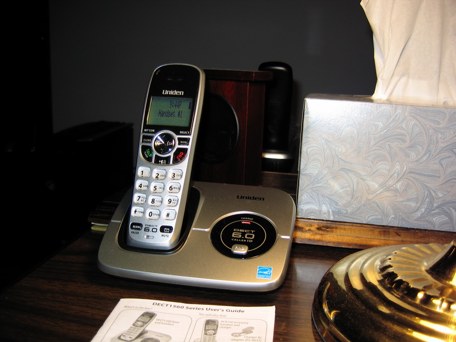 money saving tech tips philosophic musings uniden dect1560 rh money saving tech tips blogspot com Cordless Phones DECT 6.0 Manual Uniden Digital Answering System Phones