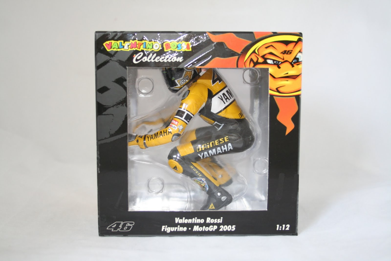 minichamps colin edwards yamaha 2005