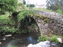 Ponte românica de Penhas-Altas