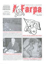 N.º 14 - MARÇO 2003
