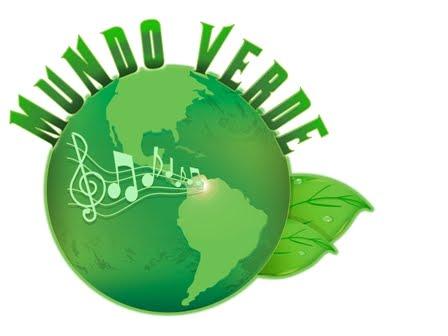 'Mundo Verdee :)
