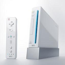 O que é o Nintendo Wii?