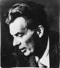 aldous huxley 1958 essay Discover librarian-selected research resources on aldous huxley from the  he  began his literary career writing critical essays and symbolist poetry, but he.