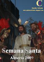 Opinión Cofrade - Semana Santa 2009 -
