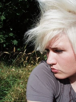 punk short hairstyles for girls