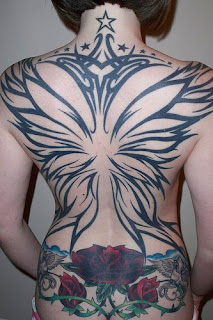 Best Tribal Tattoos Design