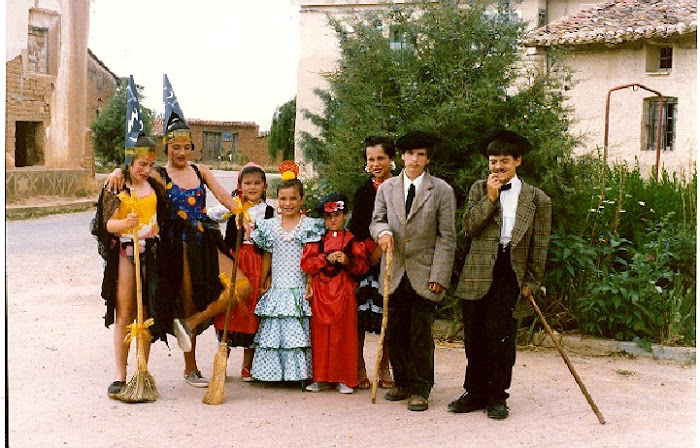 CARNAVALES (1988)