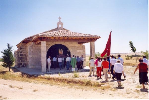 Entrando a la Ermita (2005)