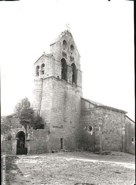 La iglesia año 1965 o anterior