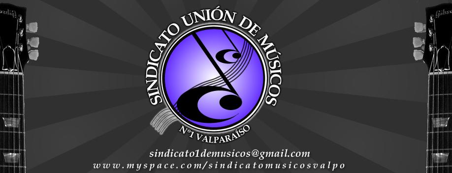 Sindicato Unión de Músicos Nº1 Valparaíso