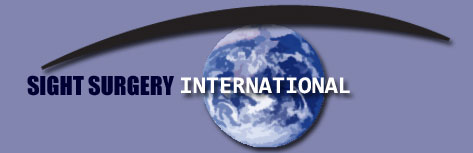 SIGHT SURGERY INTERNATIONAL