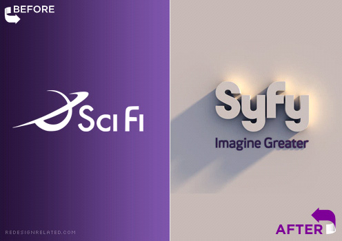 Week of Posts Dedicated to the Syfy Channel!