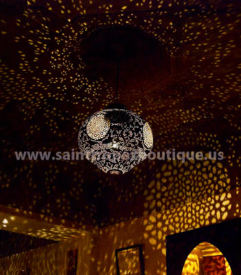 morrocan style lighting. To Learn More, Please Call Us At (415) 702.9617 Or Visit Online Www.sainttropezboutique.us Morrocan Style Lighting