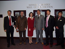 Turkish MPs meet with State Assemblywoman Heidi Gansert in 2006
