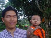 Saya & Ayah