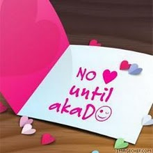 No Luve Until Akad