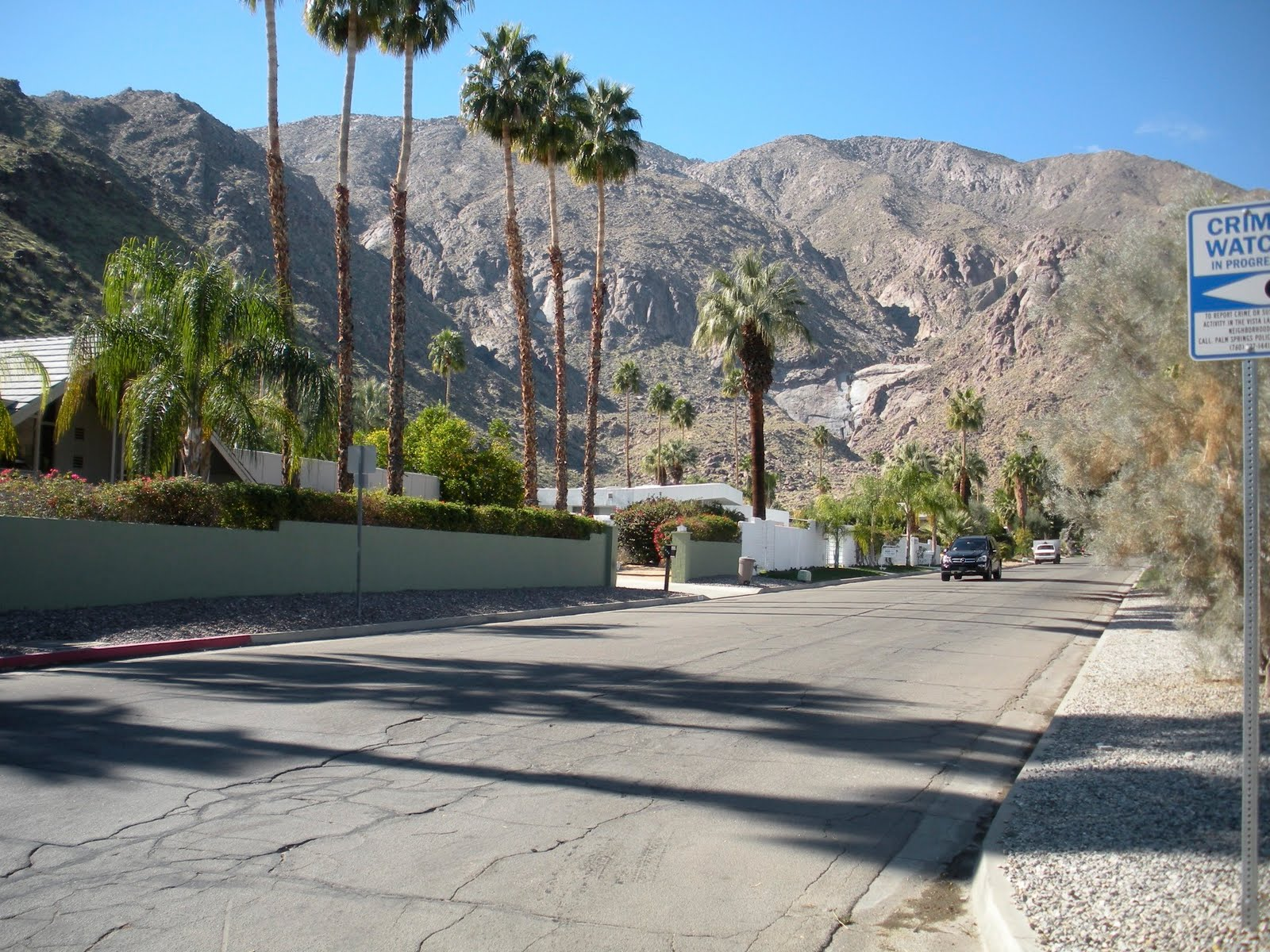 Foreclosure Homes For Sale In Palm Springs